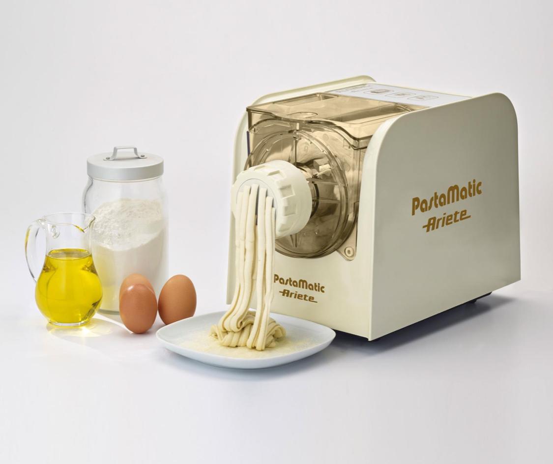 Ariete Pastamatic 1950 valore 60€ - 1 -