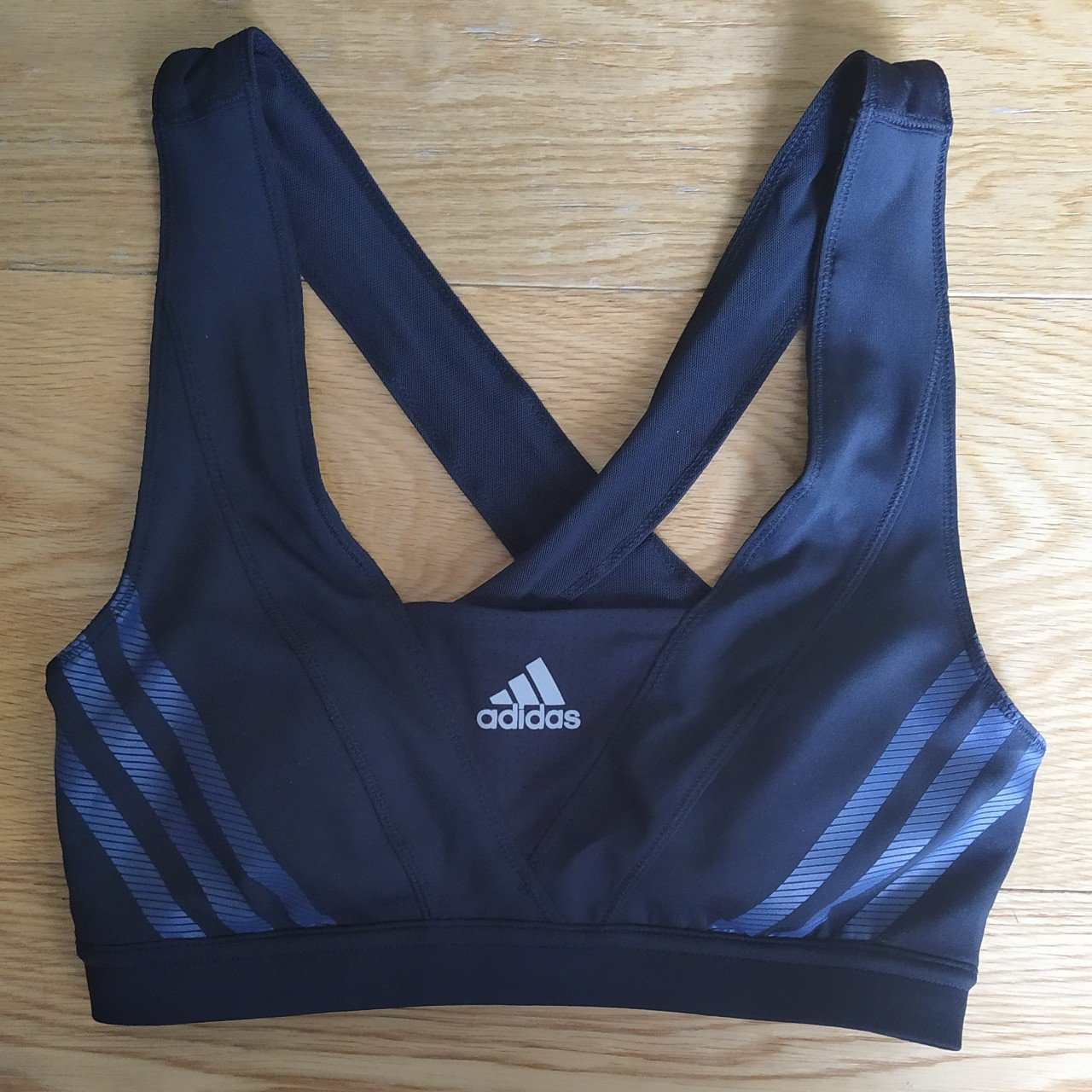 Reggiseno sportivo Adidas - 1 -